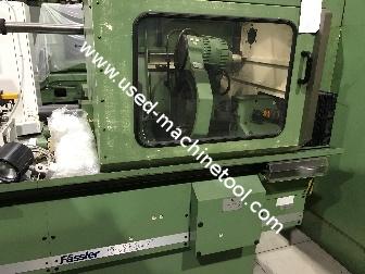 FASSLER D250 CNC