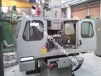 HAUSER S35-400