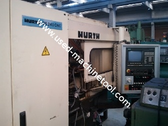 HURTH ZS240 CNC