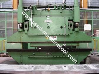 MECFOND PP 80-4000