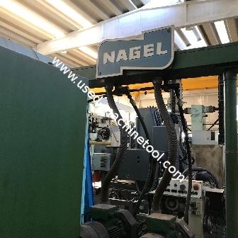 NAGEL 2BH16-100