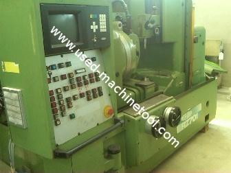 REISHAUER RZ701 CNC