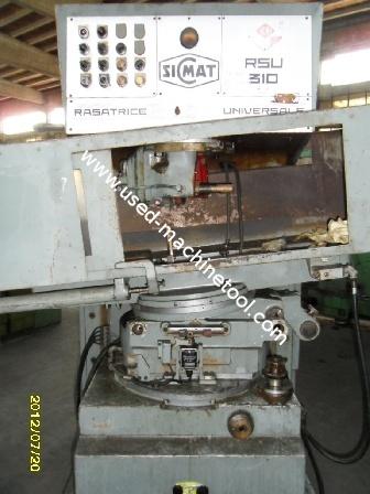 SICMAT 310 RSU